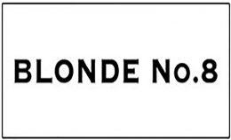 blonde-no8